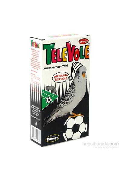 Televole Muhabbet Kuşu Yemi BJK - 300 g