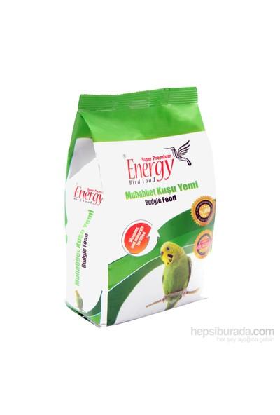 Bird Food Energy Super Premıum Energy® Muhabbet Kuş Yemi(500 G)