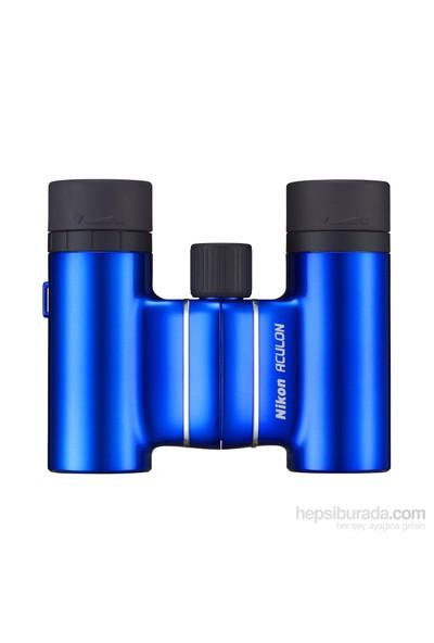 Nikon Aculon T01 8X21 Mavi Dürbün