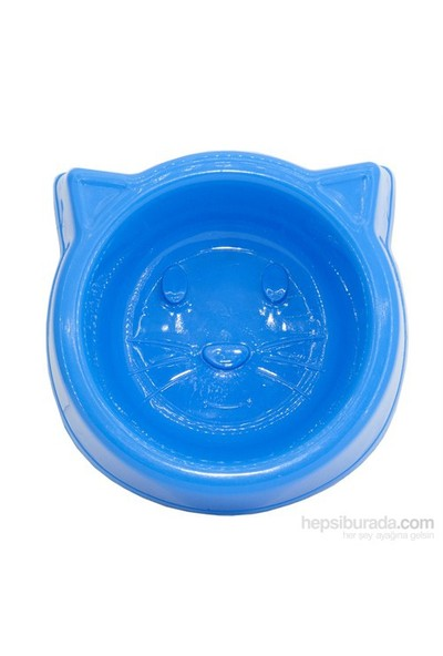 Kedi Mama Kabı 603