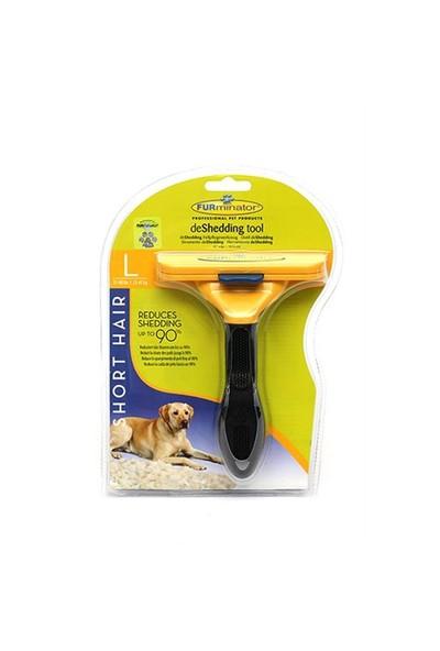 Furminator Shorthair L Dog