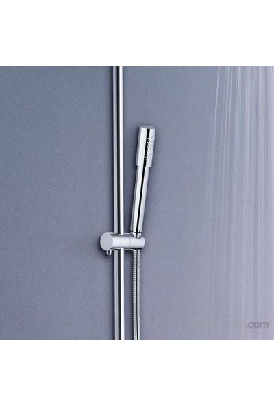 Grohe Rainshower® Duvara Monte Yöndeğiştiricili Duş Sistemi - 27058000