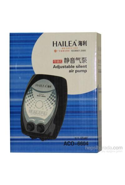 Hailea Aco 6604 Hava Motoru gk
