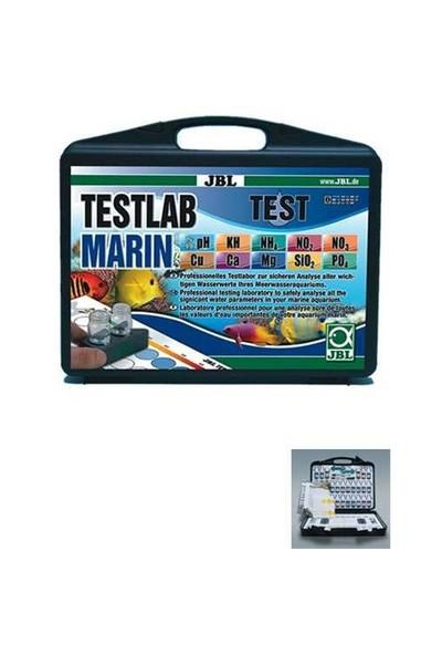 Jbl Test Lab Marin Tuzlu Su Test Kiti 25503