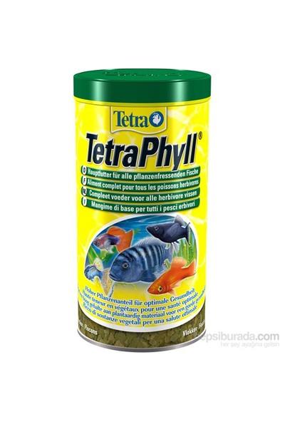 Tetra Phyll Flakes 1 Lt
