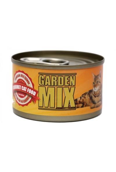 Gardenmix Jöle İçinde Ton Balığı ve Karides 85 gr