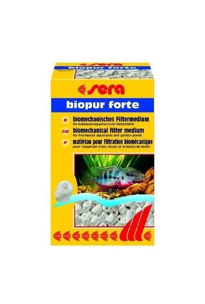 Sera Biopur Forte Seramik Malzeme 0.8 L