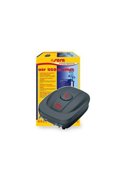 Sera Hava Pompası 550 R