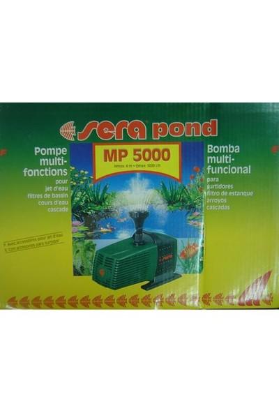 Sera Mp 5000 Havuz Pompası