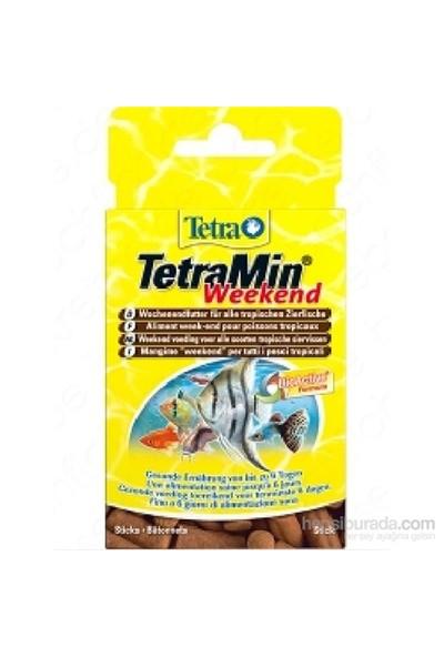 Tetra Tetramin Weekend 20 Ad