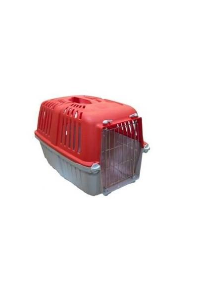 Mio Metal Kapılı Kedi Ve Köpek Taşıma Kabı