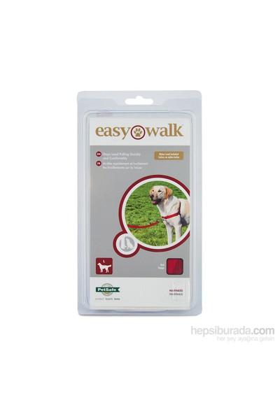 Easy Walk™ Harness - Large Kırmızı Köpek Tasması
