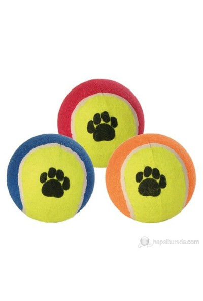 Trixie Köpek Oyuncağı Tenis Topu Ø12 cm