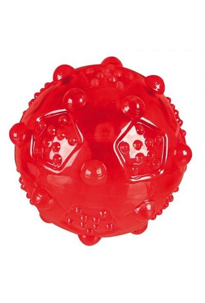 Trixie Köpek Termoplastik Oyun Topu 8Cm