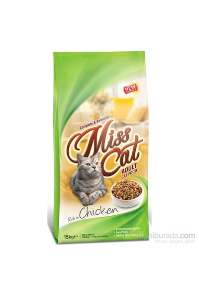 Miss Cat Yetişkin Kedi Maması 15 Kg