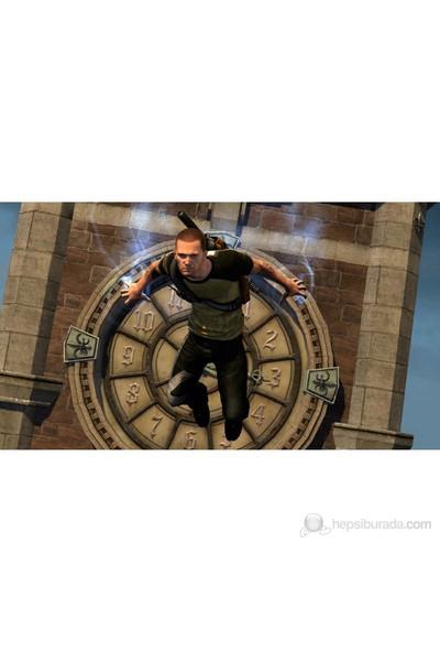 inFamous 2 Türkçe PS3