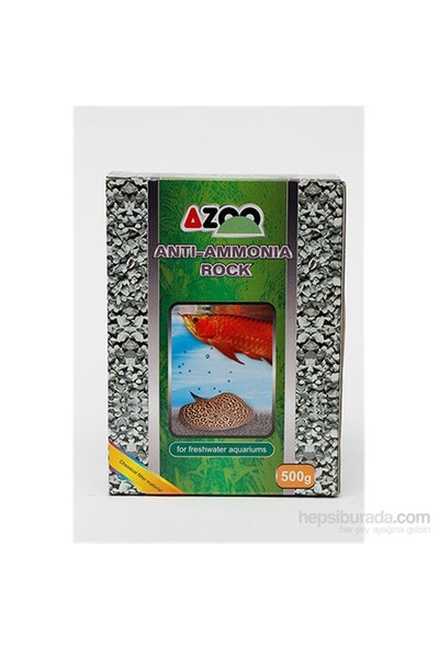 17068 Anti Ammonia Rock 500 Gr