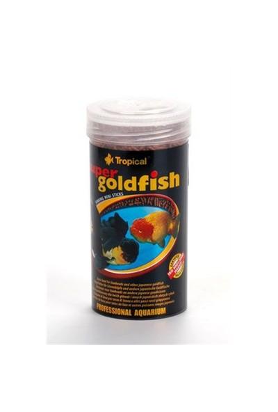 Tropikal 64373 Goldfish Mini Sticks 100 Ml