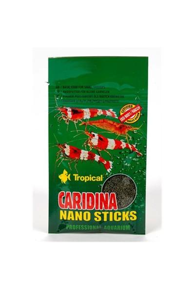 Tropikal 63351 Caridina Nano Sticks 10 Gr