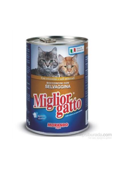 Miglior Kedi Konserve Av Hayvanı 405 Gr