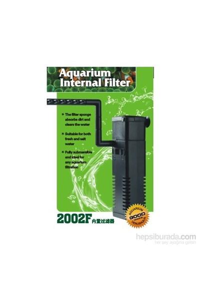 Venusaqua 2002F 500Lt/H Akvaryum İç Filtre 5 Watt
