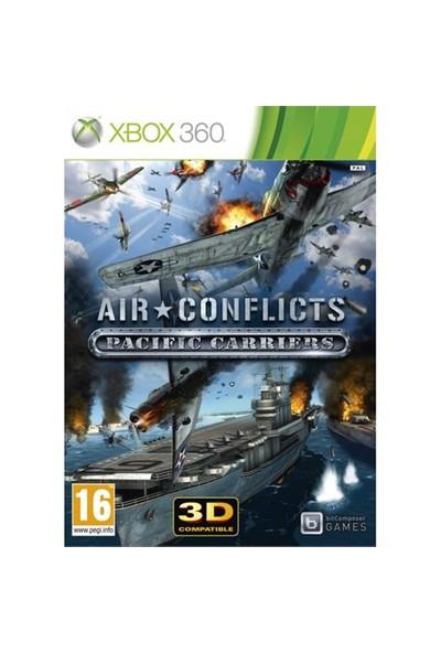 505 Games Xbox 360 Aır Conflıcts Pacıfıc Carrıers