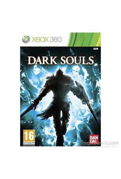 Namco Xbox 360 Dark Souls