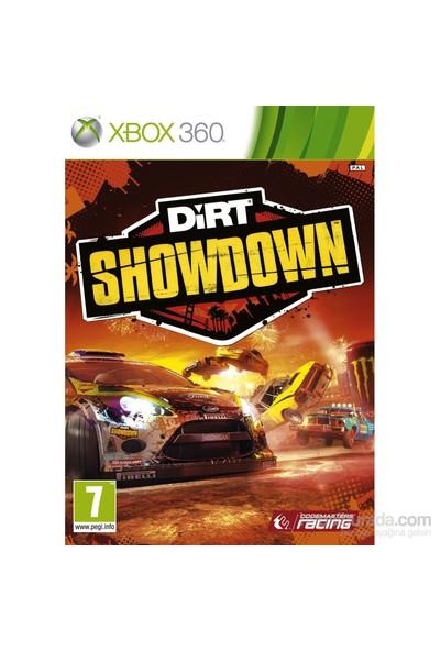 Codemasters Xbox 360 Dırt Showdown