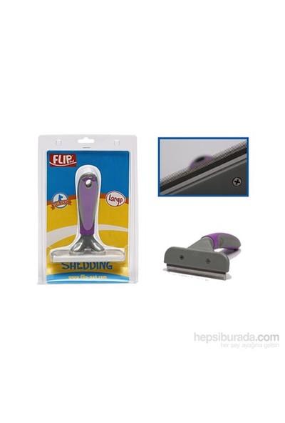 Flip Furminator Mor Large 13.5 x 16 cm