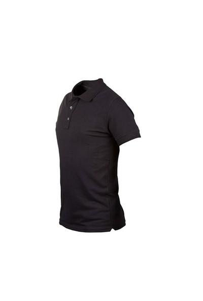 Cosywolf Lacivert Polo Yaka Tshirt