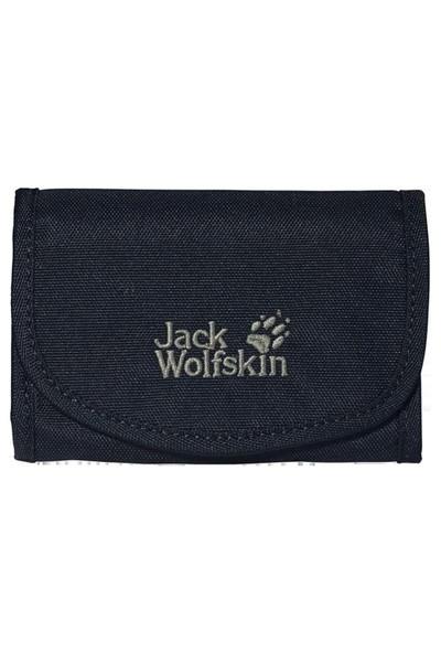Jack Wolfskin Cüzdan 8001271-Nıght-Blue Mobile Bank Mavi