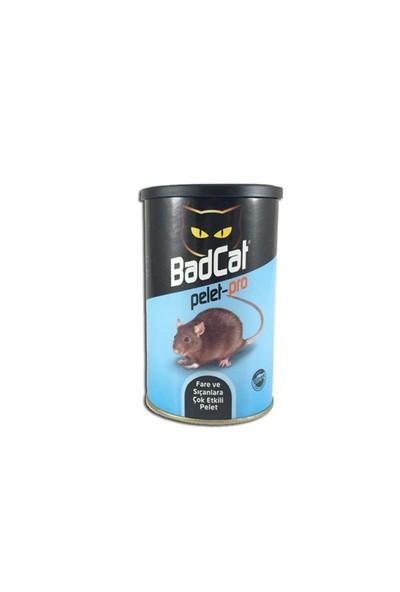 Badcat Fare Yemi Pelet Pro 100Gr
