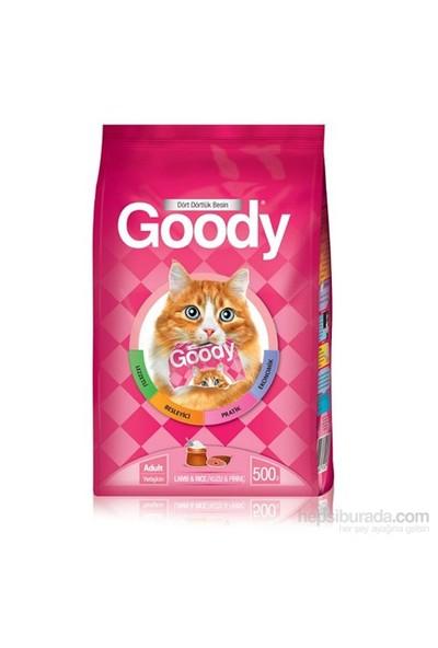 Goody Kuzu Etli Pirinçli Kedi Maması 2,5 Kg