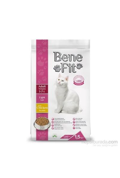 Benefit Adult Mature Yetişkin Ve Yaşlı Kedi Maması 1.5 Kg