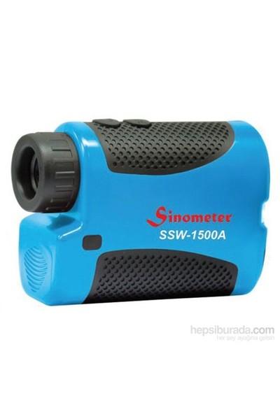 Sinometer SSW-1500A Lazer Menzil Bulucu