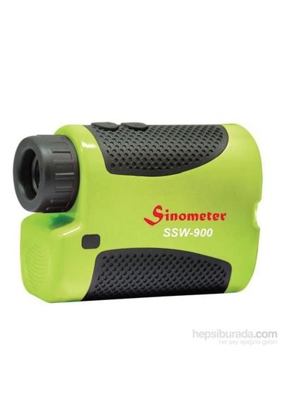 Sinometer SSW-900D Lazer Menzil Bulucu