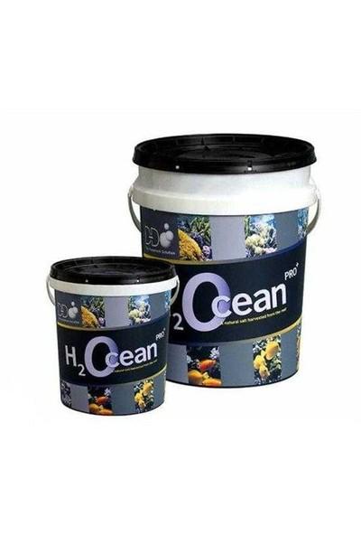 D-D H2ocean Aquarium Solution Reef Salt - Tuz (Kova) 6,6 Kg.