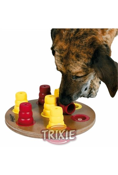 Solitaire Köpek zeka eğitim oyuncağı, 29cm