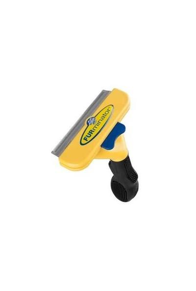 Furminator Kısa Tüylü Köpekler İçin Tüy Toplayıcı Tarak Short Hair 10.16Cm