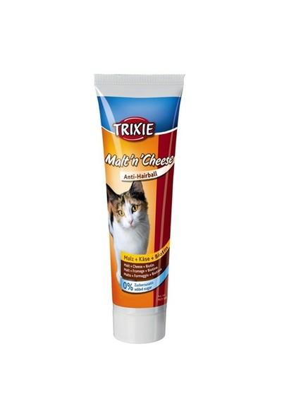 Trixie kedi maltı peynir tadında 100gr