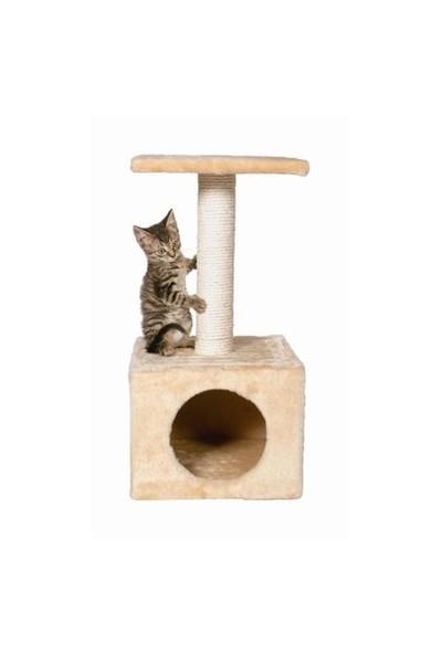 Trixie kedi oyun&tırmalama evi, 61cm, bej
