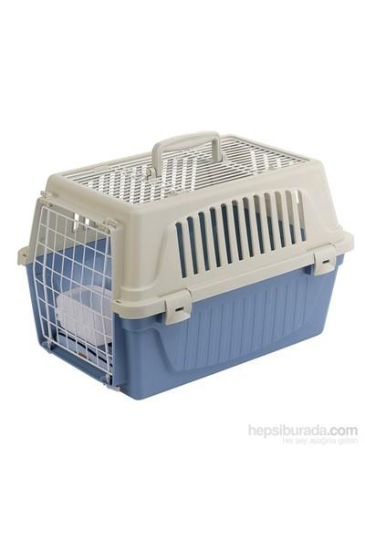 Ferplast Atlas 10 Üstü Açık Kedi Köpek Taşıma Kabı