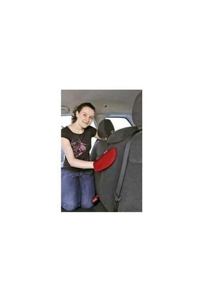 Karlie Perfect Caretarama Ve Tüy Temizleme Eldiveni Kırmızı 24X16 Cm