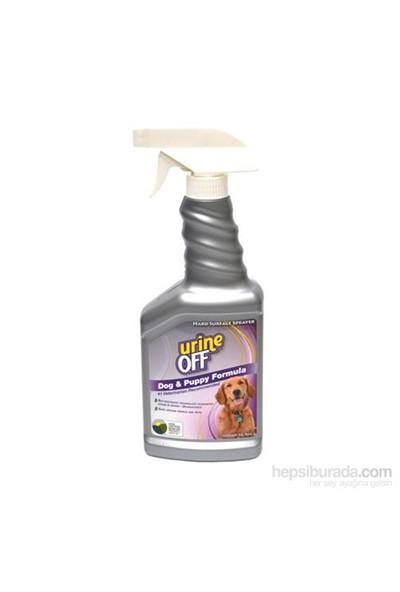 Urine Off Dog 500 Ml İdrar, Koku, Leke Yok Edici , Sağlığa Zararsız, Biyolojik Ve Enzimatik)