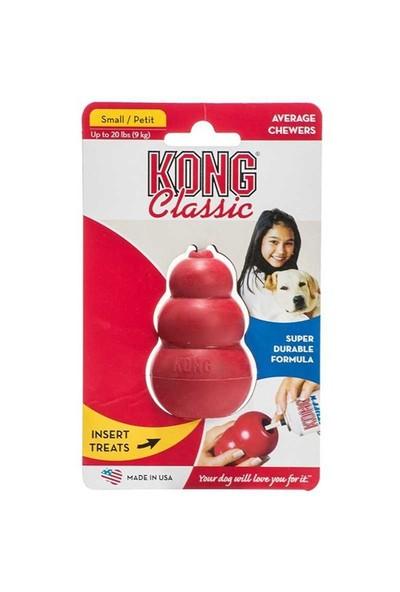 Kong Klasik Small Köpek Oyuncağı