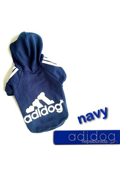 Kemique Adıdog Navy Sweatshırt