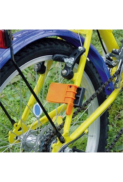 Lampa Klakers Çocuk Bisikleti Jant Ses Kelebeği 93150