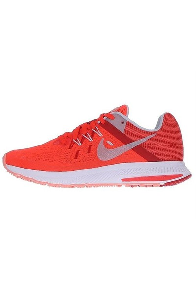 Nike 807279-600 Zoom Wınflo Koşu Ve Yürüyüş Ayakkabısı