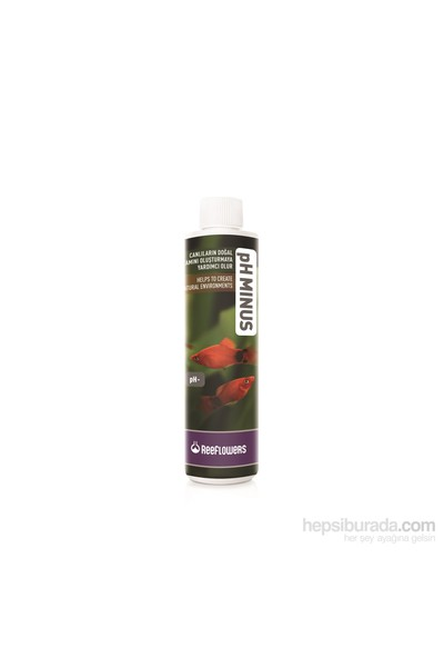 Reeflowers Ph Minus 85 Ml