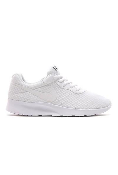 Nike 812655-110 Tanjun Bayan Koşu Ayakkabısı